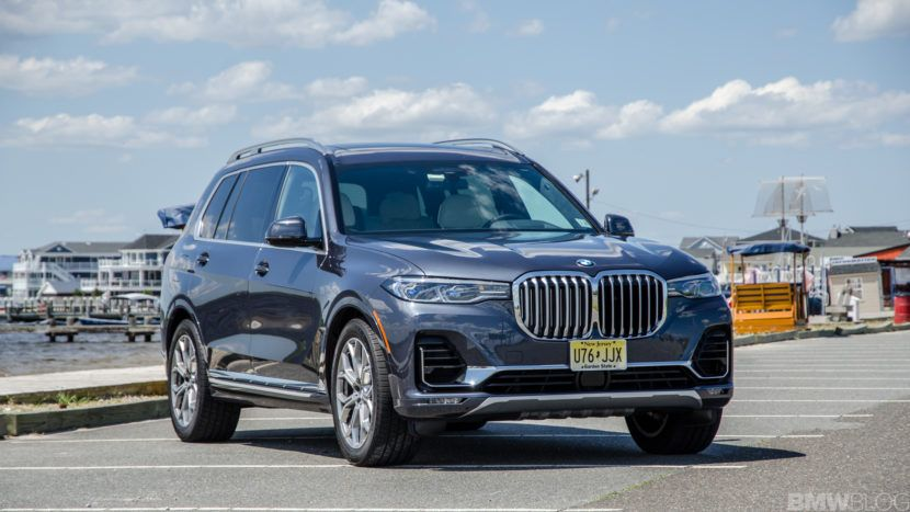 BMW gets back ahead of Mercedes-Benz in US Sales