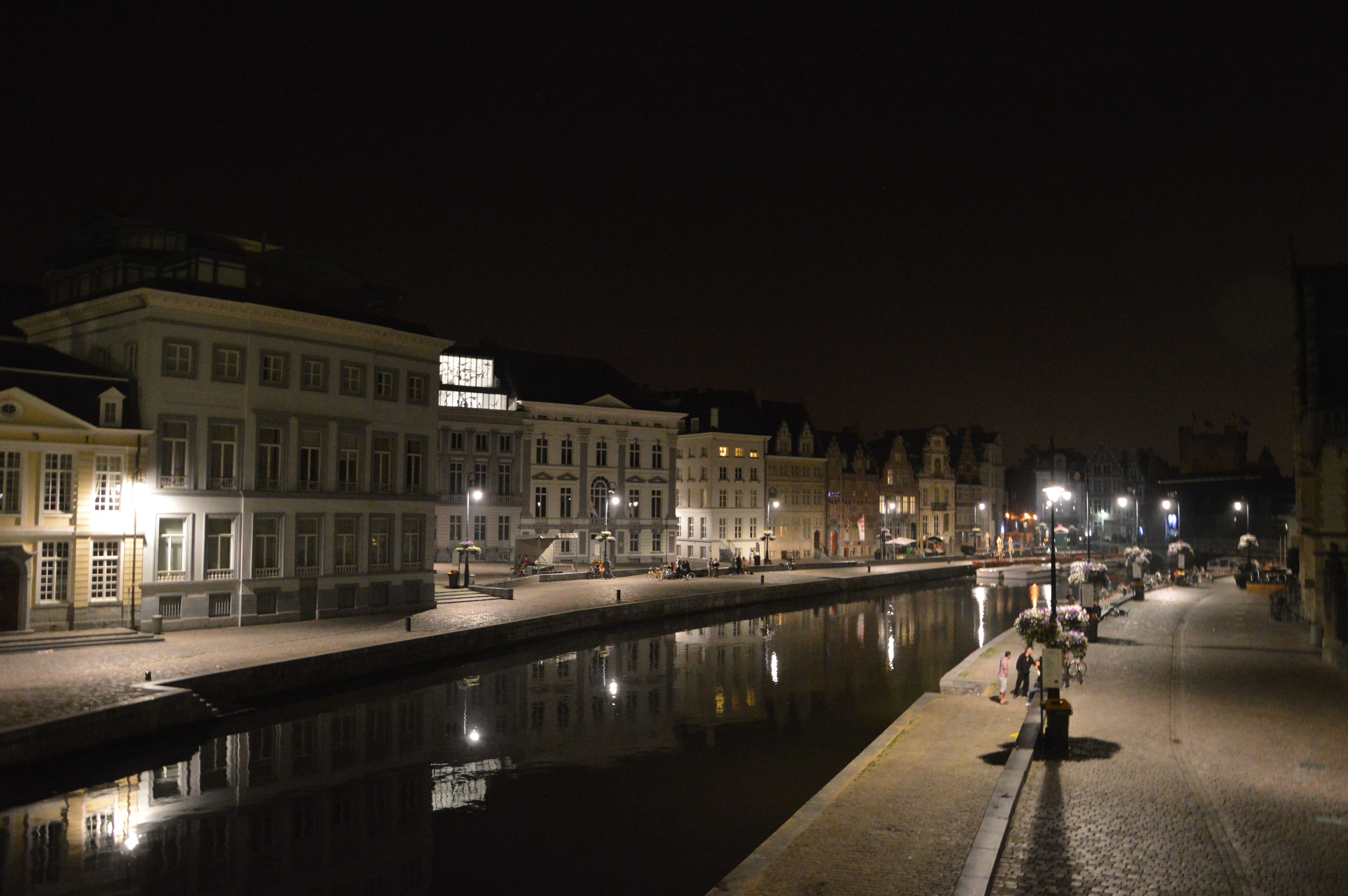 Gent 2013 by Astrid Hilpert