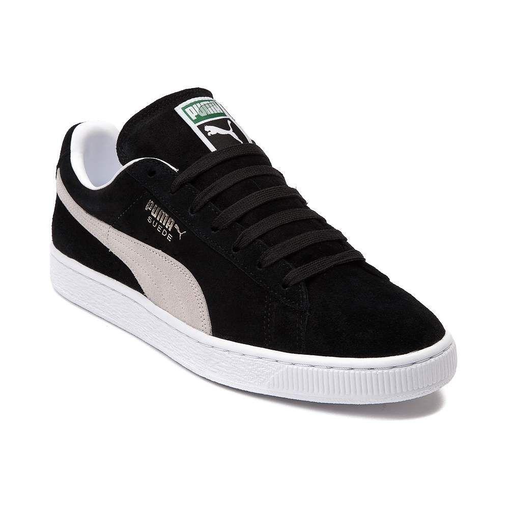 Mens Puma Suede Athletic Shoe | Mens