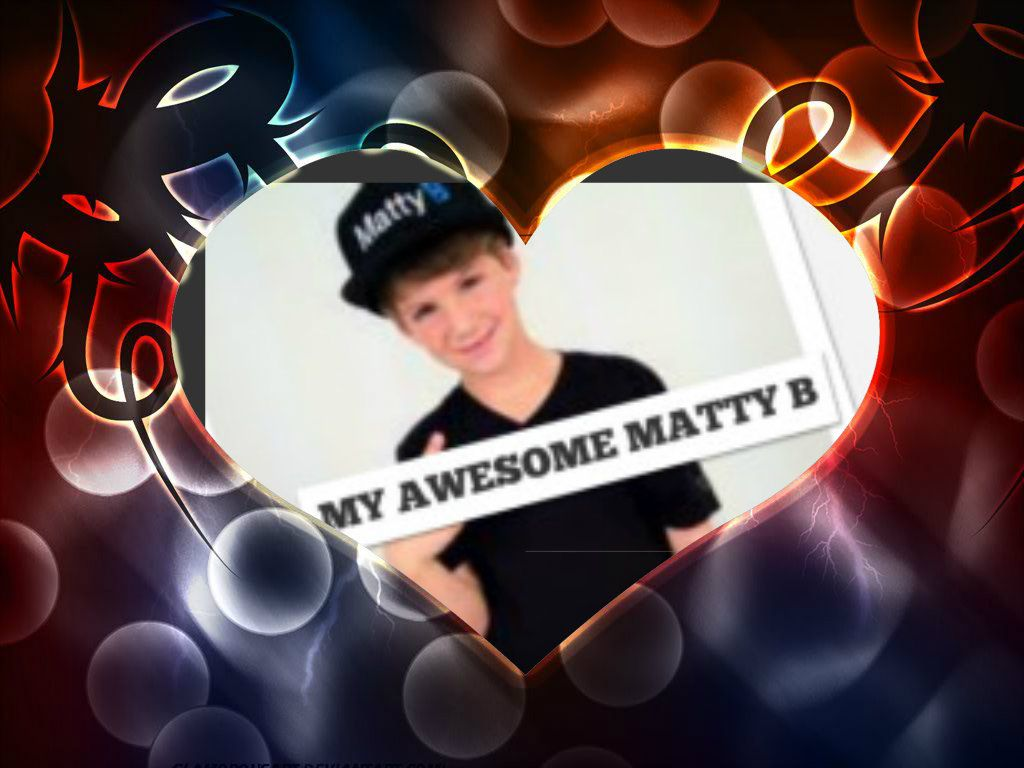 Matty B Pictures