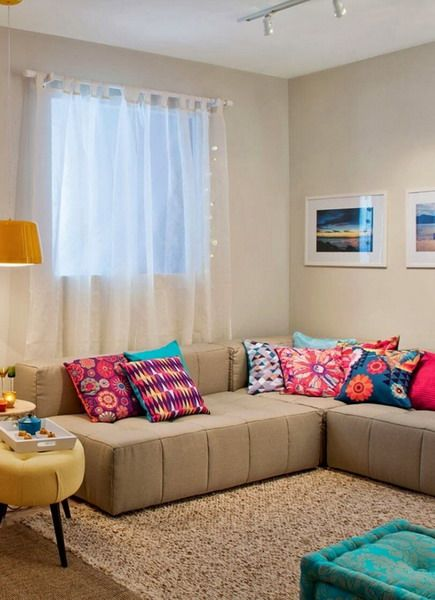 New Living Room Decorating Trends for 2021 in 2020 | Home ...