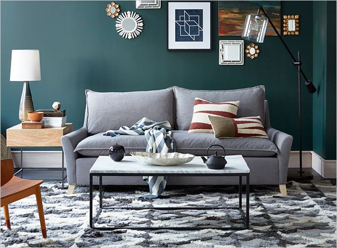 West Elm Fall 2014 Collection | Rue | Homdecor | Living ...