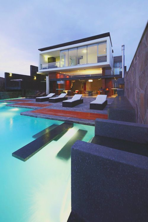 zenhance:  Contemporary CN Beach House | Source