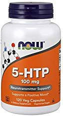 5 HTP and Serotonin: 5-HTP Supplement Benefits and Side