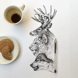 papel-caneta-e-muito-talento-nas-ilustracoes-de-alfred-basha (27)