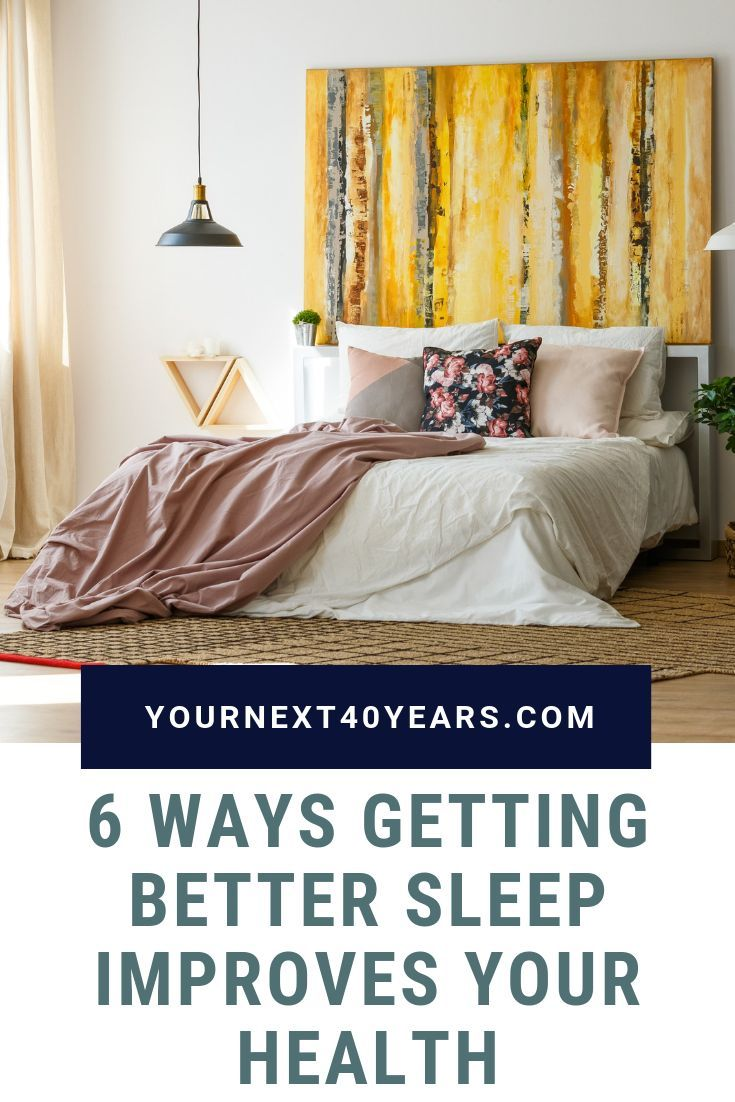 6 EyeOpening Ways Getting Enough Sleep Turbocharges Your