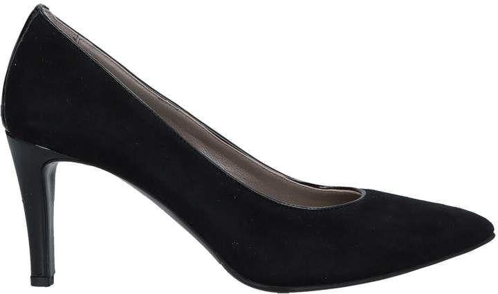Damen Pumps Café Noir New Exclusive Cafènoir High Heels
