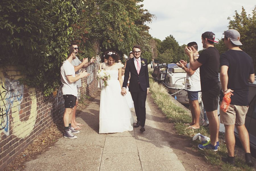 Sarah-Lee and Stephen - Victoria Park - On Love and Photography