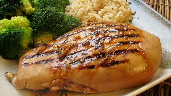 Easy-Grilled-Chicken-Teriyaki images