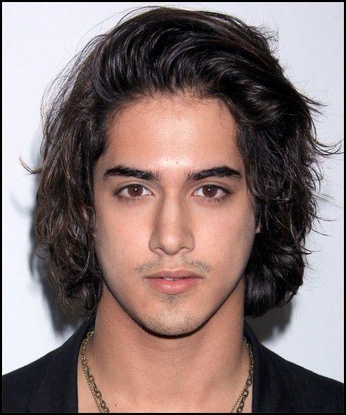 25 Lange Haare Männer Frisuren Und Stylen Frisur Ideen