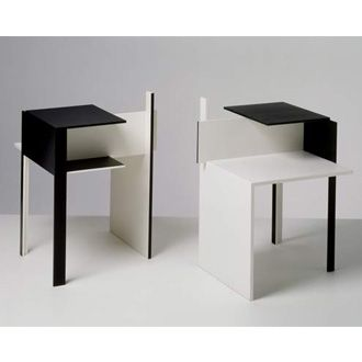 Eileen Gray De Stijl Side Table   This Versatile Side Table Was One Of Eileen  Grayu0027s