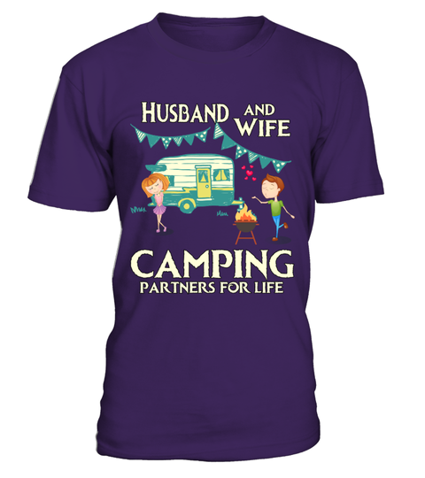 "# Camping Partner For Life .  Limited Time Offer! Not Sold In Stores.Safe and secure checkout via:Paypal | VISA | MASTERCARDMultiple styles available, but get yours now before its too late.TIP: SHARE it with your friends, order together and save on shipping.Click ""Buy Now"" to order TODAY"