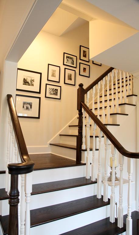 Idea for staircase