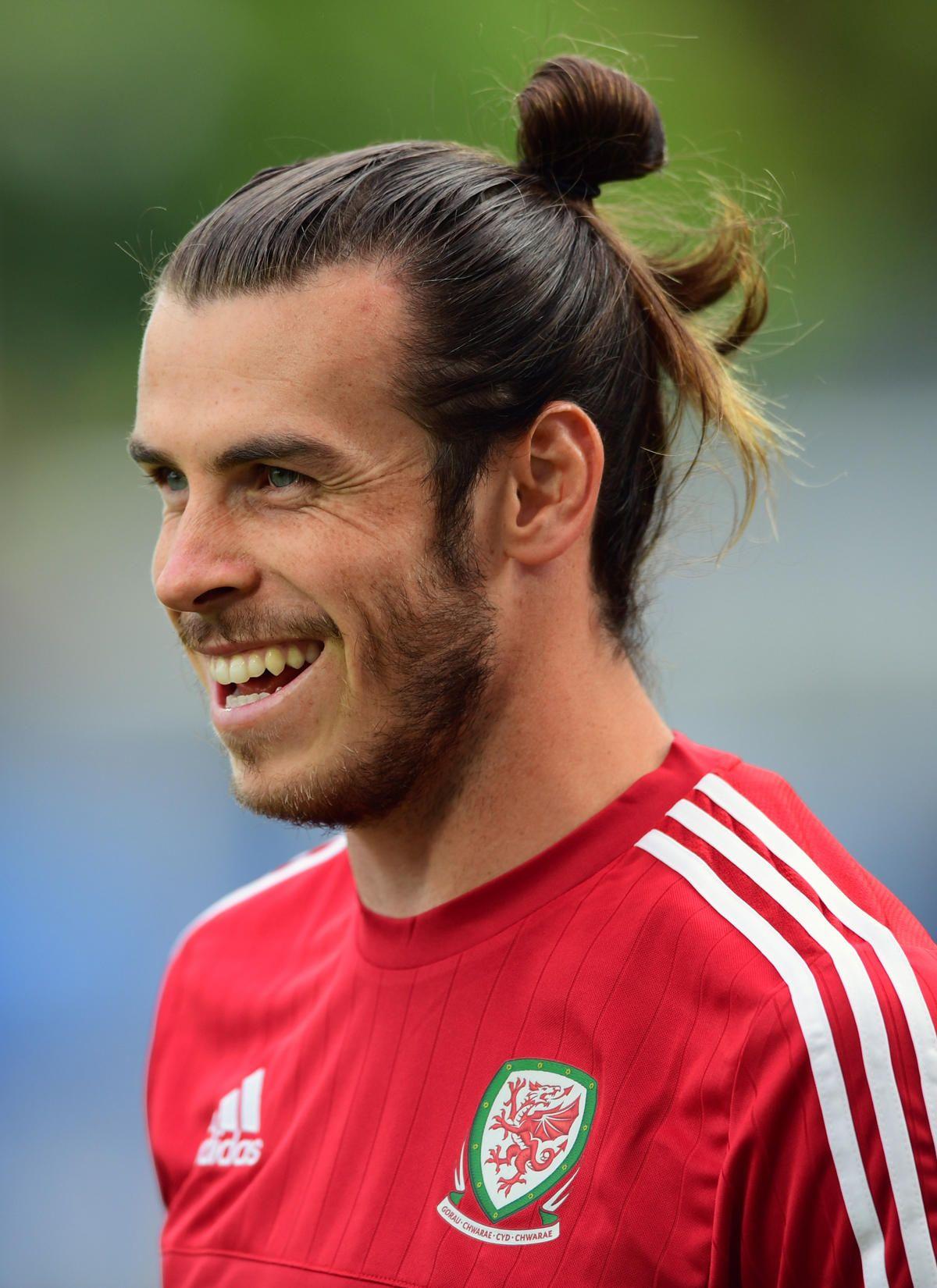 Wales Superstar Gareth Bale Setzte In Seiner Karriere Als Profi Kicker Schon Einige H