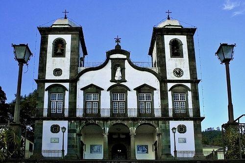 Igreja de Nossa Senhora do Monte | Flickr
