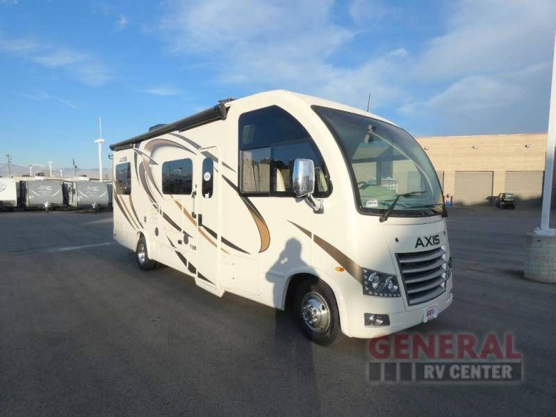 2018 Thor Motor Coach Axis 25 2 for sale - Salt Lake City