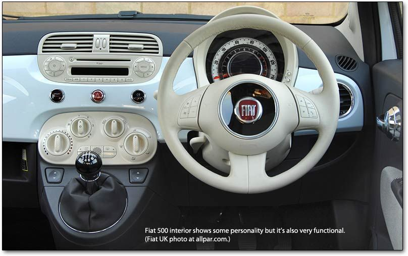 So Incredibly Beautiful Fiat 500 Fiat 500 Interior Fiat 500c