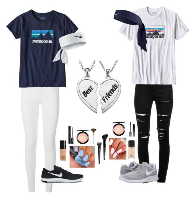 I get to see my best friend today!💕 by bri4432 on Polyvore featuring polyvore, fashion, style, Patagonia, Burberry, Yves Saint Laurent, NIKE, MAC Cosmetics, Gucci, Lancôme, Trish McEvoy, Old Navy, Serge Lutens and clothing