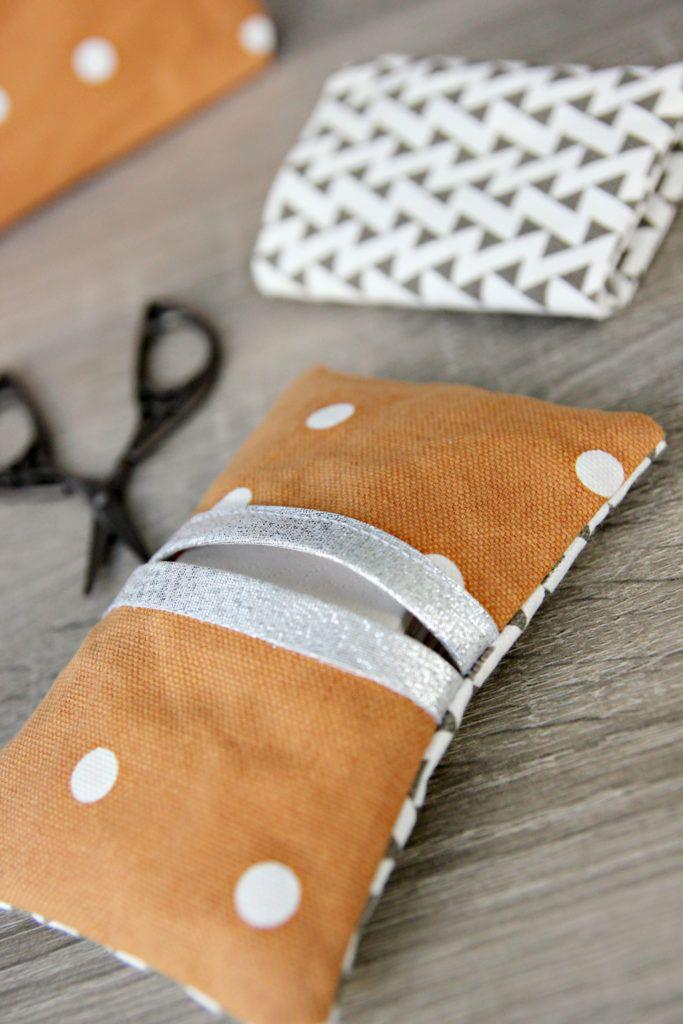 Coudre ses accessoires de sac à main - Kesi'Art - le Blog