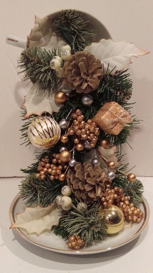 Feliz Navidad Decoracoes De Natal Artesanal Artesanato De