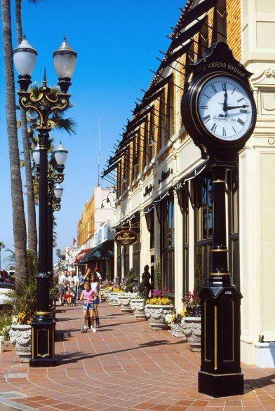 Newport Beach California Missing My Home