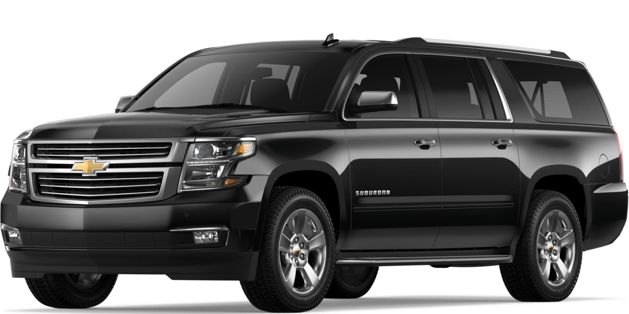 Kekurangan Chevrolet Suburban 2018 Murah Berkualitas