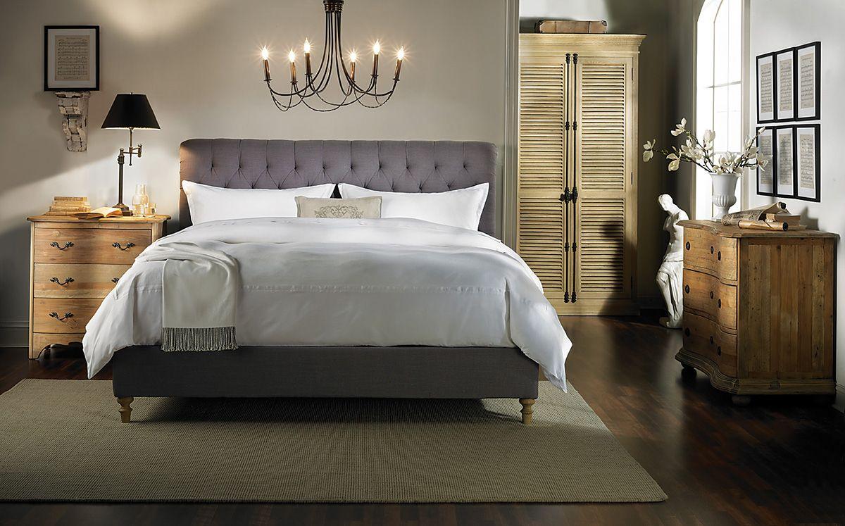 The Dump Furniture   RITA HAYWORTH QUEEN BED | Bedroom Makeover | Pinterest  | Rita Hayworth, Dump Furniture And Queen Beds
