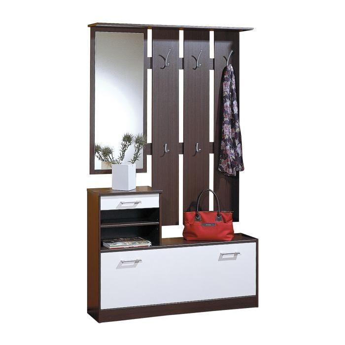 Ordinaire Meuble Vestiaire D Entree Ikea #8 - Vestiaire Avec Meuble