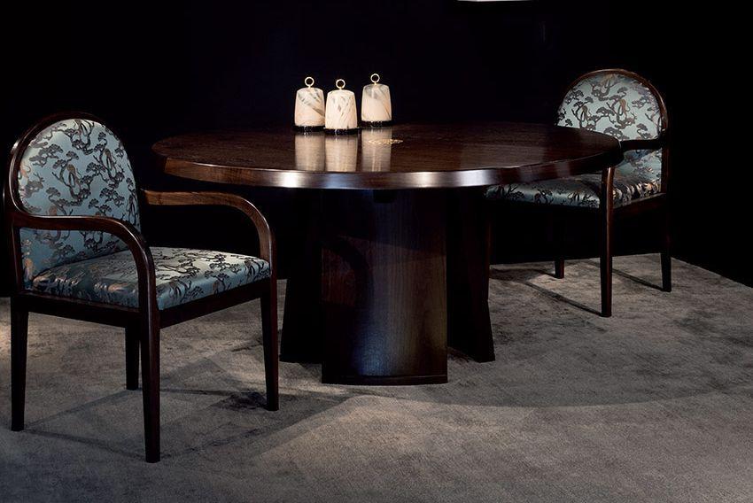 15 Moderne Esstische von Top Luxus Möbel Marken | #luxus #esszimer ...