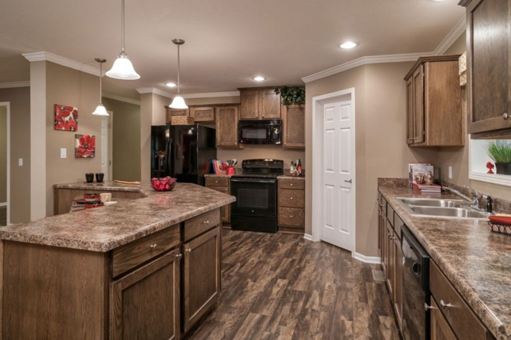 mobile home cabinets for kitchen