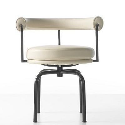 Le Corbusier LC7 | 1928 | Bauhaus | Pinterest | Sedie, Poltrone e Le ...