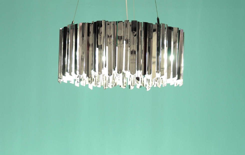 Facet   Pendant lighting, Chandeliers and Interiors