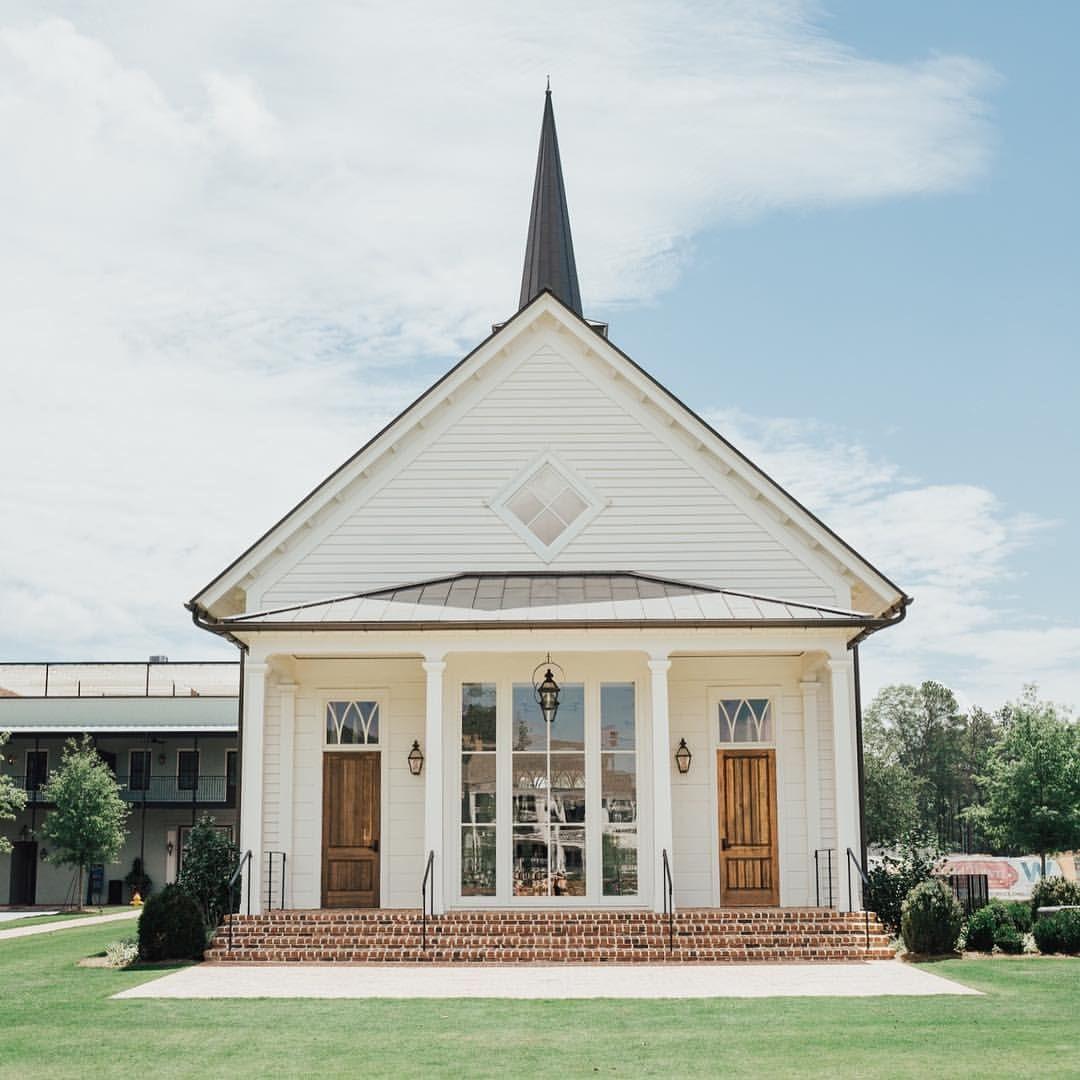 Old Town Columbus Ga Wedding Chapel Wedding Amp Elopement