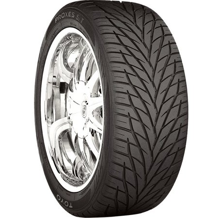 Toyo Proxes S T 285 45r22 114v B 4 Ply Bw Size 285 45 22 Black In 2019 Performance Tyres Sport Truck Tired