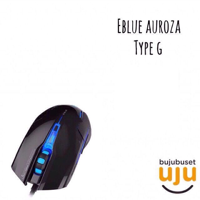 E-Blue Auroza Type G IDR 429.999
