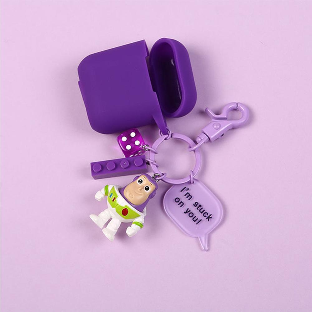 Toy Story Buzz Lightyear Airpods Case Woody Strawberry ...
