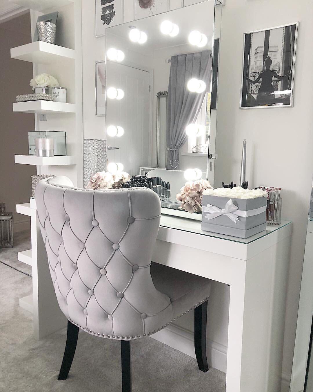 Best Vanity Mirror >> 20 Vanity Mirror With Lights Ideas Diy Or Buy For Amour Makeup