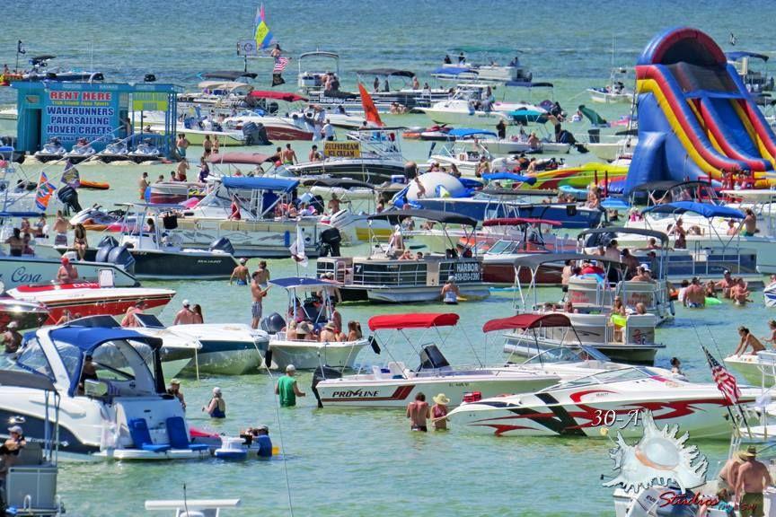 CRAB ISLAND in Destin, Florida Photo by 30a Studios I