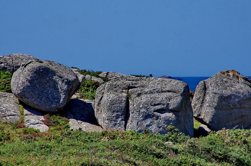 O Grove Galice Espagne 020 - les rochers