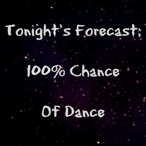 Full Moon Dance Quote Tonight S Forecast 100 Chance Of Dance Happy Friday Sunshine Coast Dance Quotes Zumba Quotes Dance Life