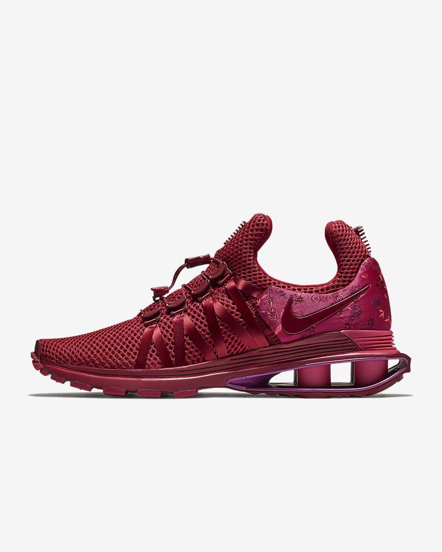 6abec4d8ff2 2000 OG ORIGINAL Nike SHOX RUNNING R4 SILVER GREY WHITE COMET RED SHIRT XL  DS 13