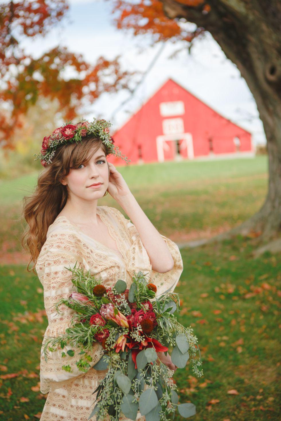 For The Love Of Fall Flower Girl Dresses Wedding Dresses Fall