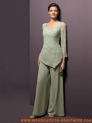elegante schöne brautmutterkleider aus chiffon mit Ärmel  mutter kleider kleider kleider für