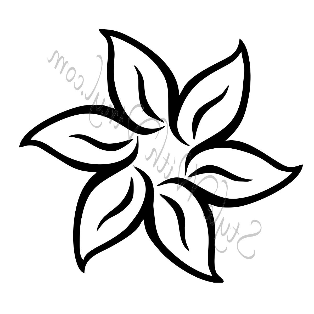 Easy Flower Designs Easy Flower Designs Cool Best 25 Easy To Draw