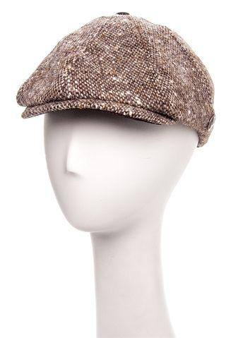 121c847d3591b Goorin Bros. - Sammy Gatsby Hat - Brown  98.