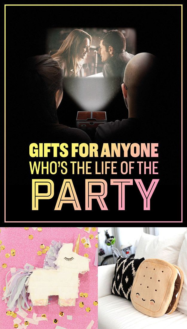25 products for anyone whos the life of the party gift 25 products for anyone whos the life of the party solutioingenieria Images