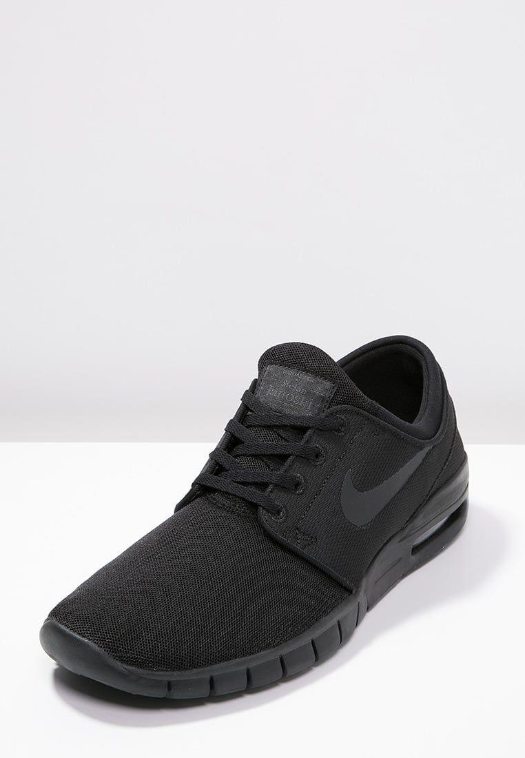official photos 656e7 f42d7 Nike SB STEFAN JANOSKI MAX - Sneakers laag - black anthracite - meta.domain