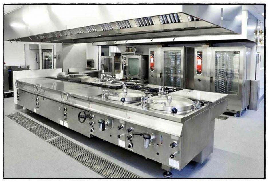 20 Qualifie Collection De Mata C Riel Cuisine Professionnelle Check More At Http Www Pr6direc Equipement Cuisine Cuisine Industrielle Cuisine Moderne