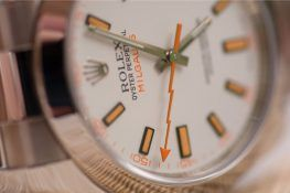 The (Sometimes) Murky World of the Re-Dialed and Customized Rolex Watches! - Monochrome Watches