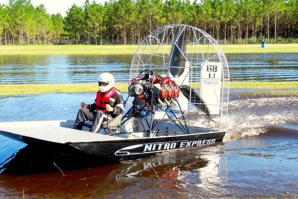 Hog Waller Airboat Races Sept 21st 2013 Palatka Florida Airboat Boat Florida